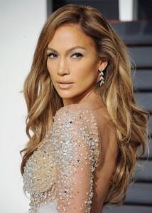 Jennifer Lopez, bayalage su capelli biondi
