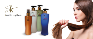 Keratin System