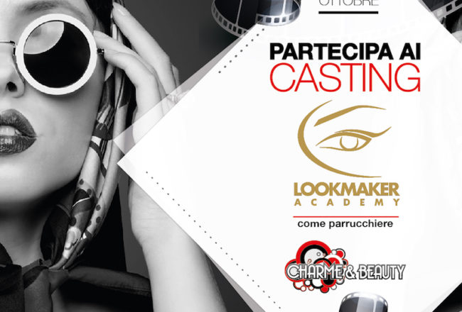 casting look maker academy