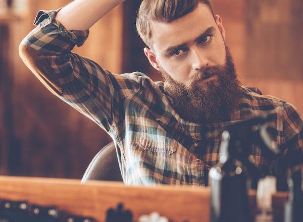 capelli uomo tendenze