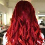 rosso fuoco
