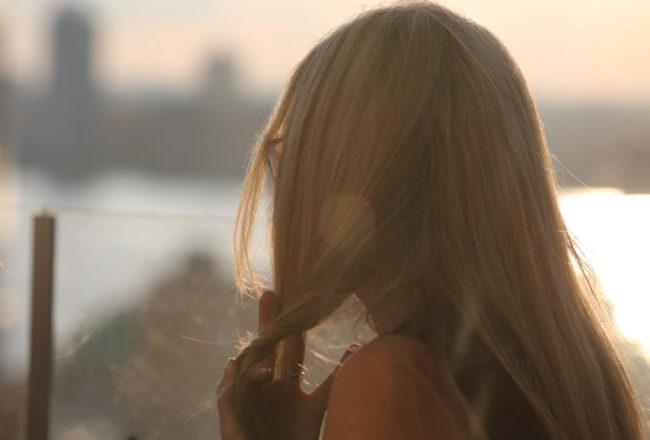 cose che danneggiano i capelli