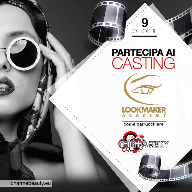 casting look maker academy