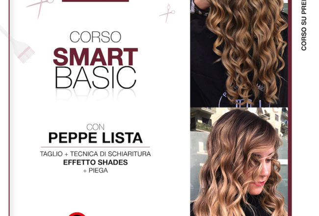 Corso Smart Basic Tecnica Shades