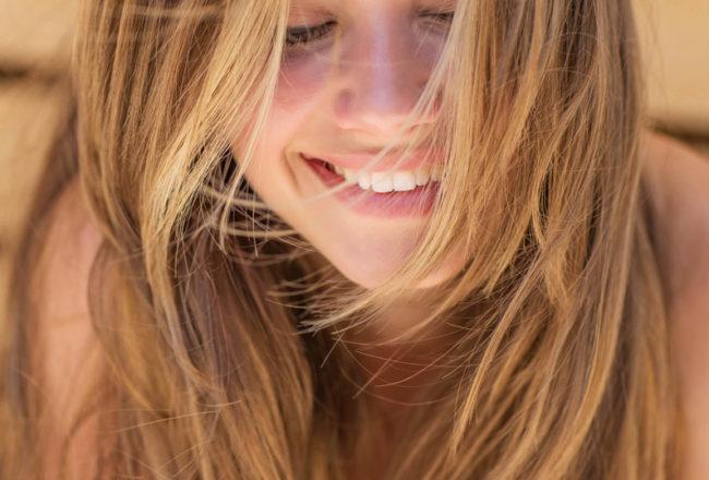 capelli sani e belli 5 abitudini per averli